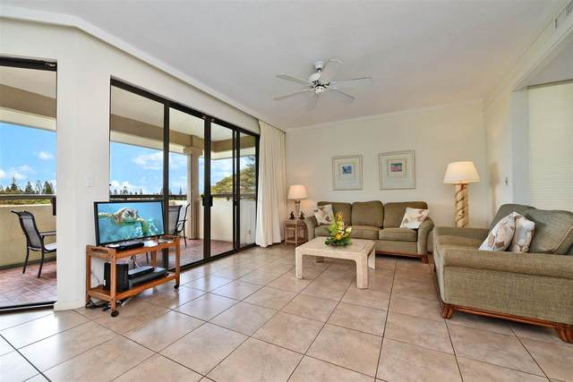 500 Kapalua Dr 15V-1, Lahaina, HI 96761 (MLS #386719) :: Keller Williams Realty Maui