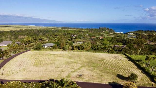 52 Piialii St, Haiku, HI 96708 (MLS #386788) :: Keller Williams Realty Maui