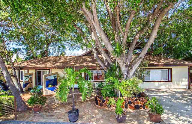 1894 Anapa Pl, Kihei, HI 96753 (MLS #386937) :: Maui Lifestyle Real Estate