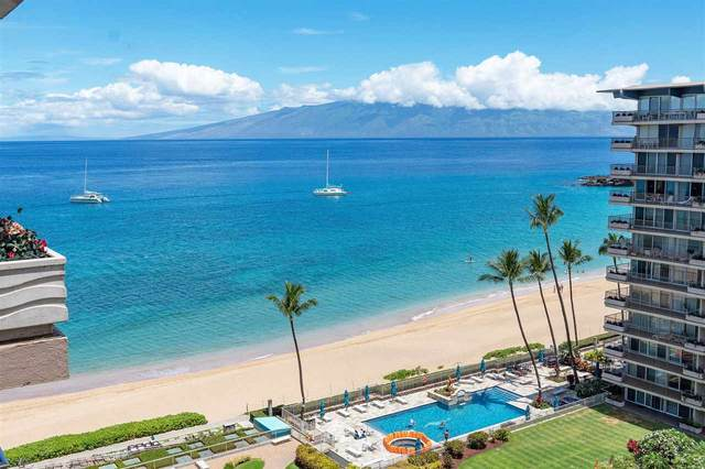 2481 Kaanapali Pkwy #1170, Lahaina, HI 96761 (MLS #387151) :: Maui Estates Group