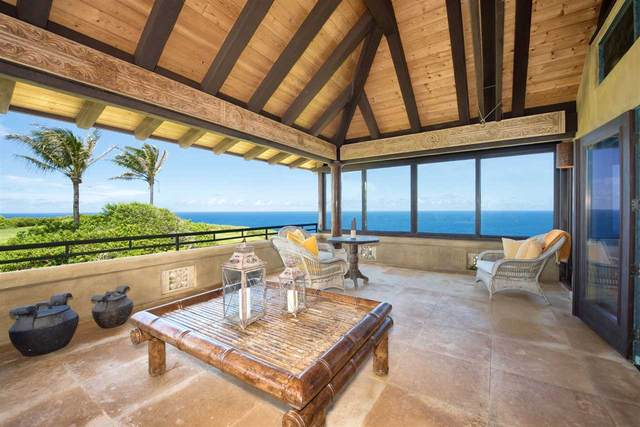 430 Manawai Pl, Haiku, HI 96708 (MLS #387246) :: Hawai'i Life