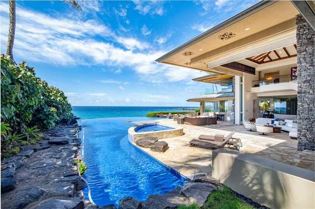 7 Kapalua Pl, Lahaina, HI 96761 (MLS #387292) :: Maui Estates Group
