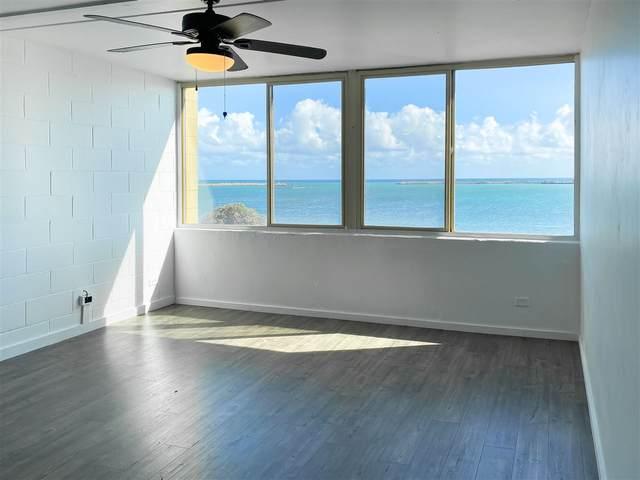 111 Kahului Beach Rd A426, Kahului, HI 96732 (MLS #387320) :: LUVA Real Estate