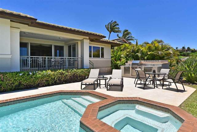 310 Wekiu Pl #2, Lahaina, HI 96761 (MLS #387410) :: Maui Estates Group