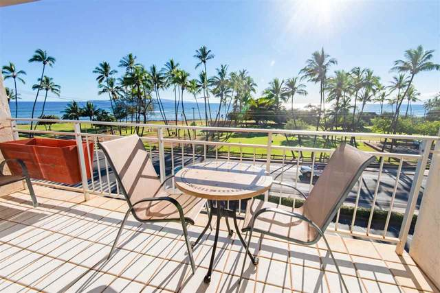 1993 S Kihei Rd #404, Kihei, HI 96753 (MLS #387458) :: Keller Williams Realty Maui