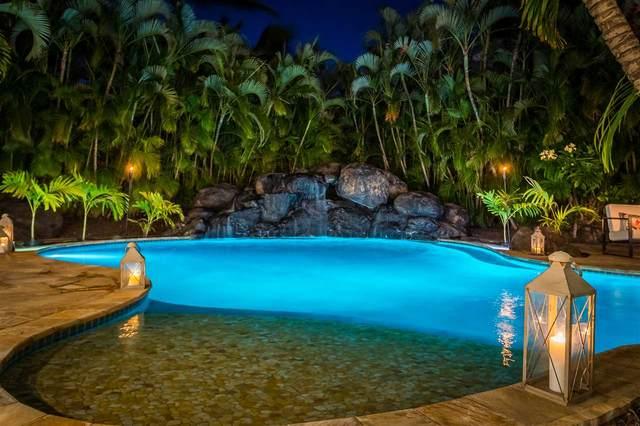 128 Makahiki St, Paia, HI 96779 (MLS #387671) :: Keller Williams Realty Maui