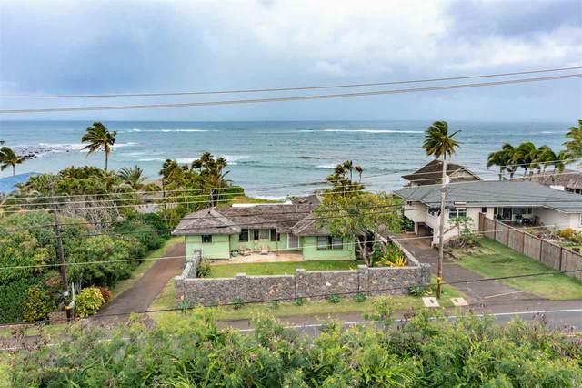 475 Hana Hwy, Paia, HI 96779 (MLS #387785) :: Corcoran Pacific Properties