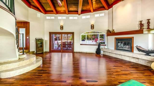 65 Hale Hookipa Way, Kihei, HI 96753 (MLS #387960) :: Maui Lifestyle Real Estate