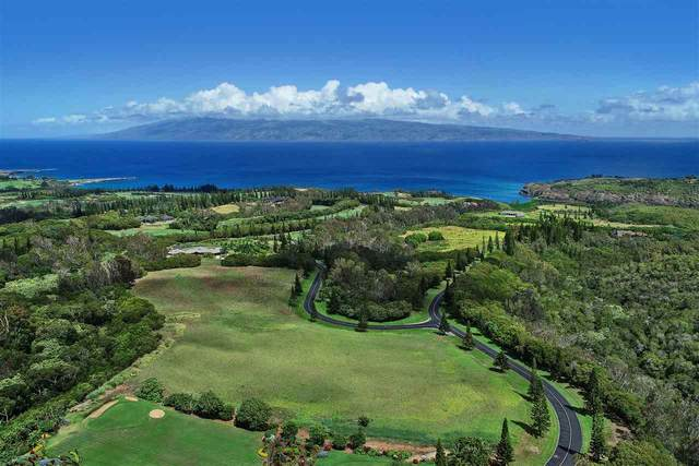 110 Keoawa St Honolua Ridge P, Lahaina, HI 96761 (MLS #388049) :: Maui Estates Group