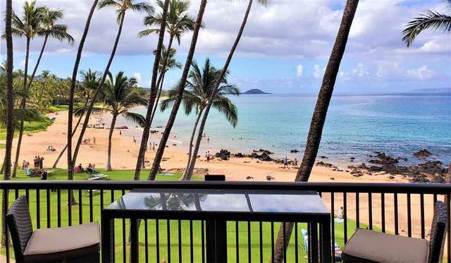 2960 S Kihei Rd #201, Kihei, HI 96753 (MLS #388269) :: LUVA Real Estate
