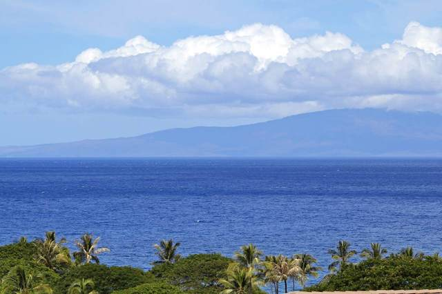 57 Makakehau St J5, Kihei, HI 96753 (MLS #388281) :: Maui Lifestyle Real Estate