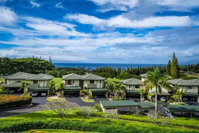 500 Kapalua Dr 24T2, Lahaina, HI 96761 (MLS #388341) :: Maui Estates Group