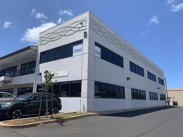 310 Ohukai Rd #310, Kihei, HI 96753 (MLS #388367) :: Hawai'i Life