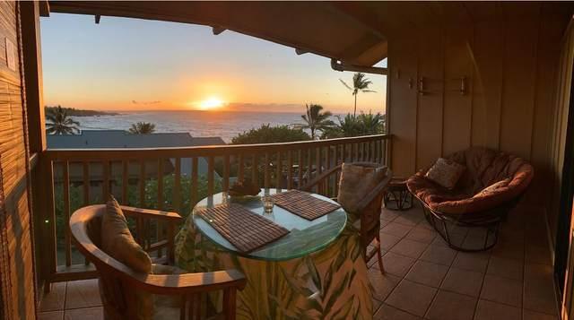 4865 Uakea Rd #206, Hana, HI 96713 (MLS #388374) :: Maui Lifestyle Real Estate | Corcoran Pacific Properties