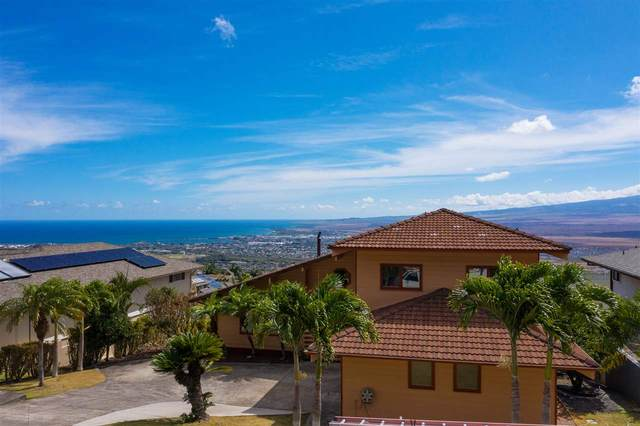 611 Maalahi St, Wailuku, HI 96793 (MLS #388543) :: Keller Williams Realty Maui