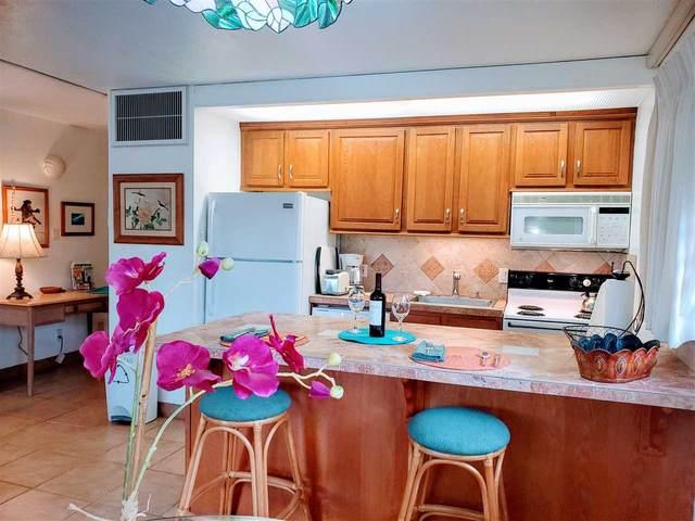 2495 S Kihei Rd #252, Kihei, HI 96753 (MLS #388598) :: Maui Lifestyle Real Estate