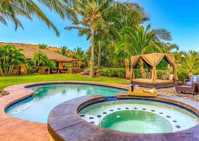 52 Lau Niu Way A, Lahaina, HI 96761 (MLS #388627) :: Hawai'i Life