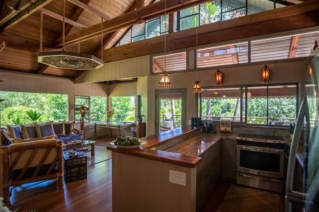 4635 Uakea Rd, Hana, HI 96713 (MLS #388698) :: Maui Estates Group