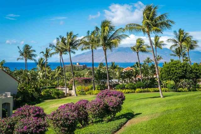 3150 Wailea Alanui Dr #3101, Kihei, HI 96753 (MLS #388776) :: Hawai'i Life