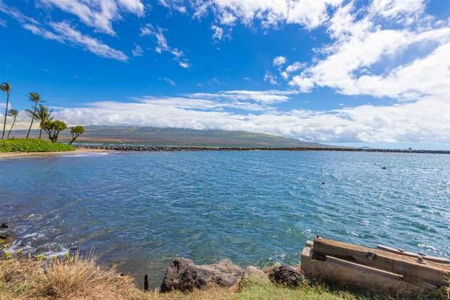 20 Hauoli St #302, Wailuku, HI 96793 (MLS #389117) :: Hawai'i Life