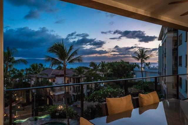3800 Wailea Alanui Dr #308, Kihei, HI 96753 (MLS #389400) :: Hawai'i Life