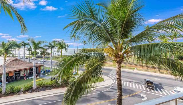 1993 S Kihei Rd #407, Kihei, HI 96753 (MLS #389420) :: Keller Williams Realty Maui