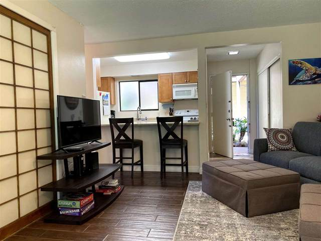280 Hauoli St A14, Wailuku, HI 96793 (MLS #389443) :: Corcoran Pacific Properties