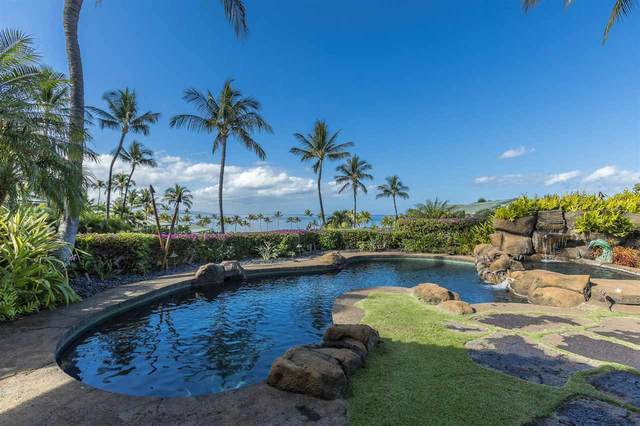 16 Malukai Ln, Kihei, HI 96753 (MLS #389626) :: Corcoran Pacific Properties