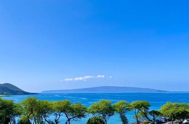 5159 Makena Rd, Kihei, HI 96753 (MLS #390063) :: LUVA Real Estate