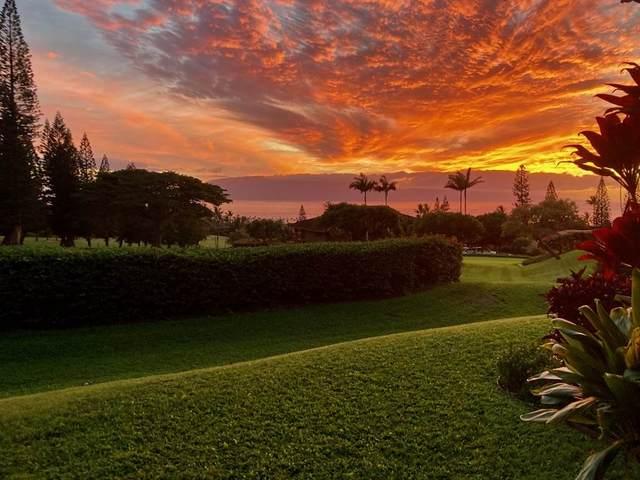 50 Puu Anoano St #1803, Lahaina, HI 96761 (MLS #390071) :: Maui Lifestyle Real Estate | Corcoran Pacific Properties