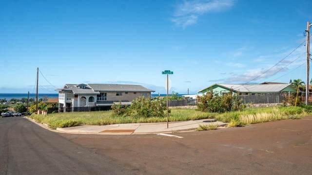 428 Palapalae Pl, Kaunakakai, HI 96748 (MLS #390095) :: 'Ohana Real Estate Team