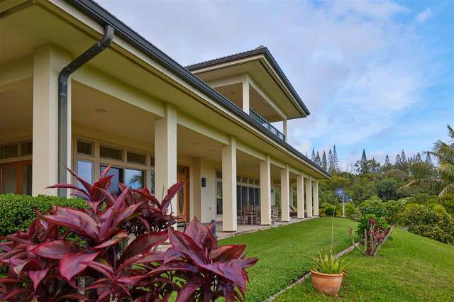 2260 Kamaile St, Wailuku, HI 96793 (MLS #390168) :: 'Ohana Real Estate Team