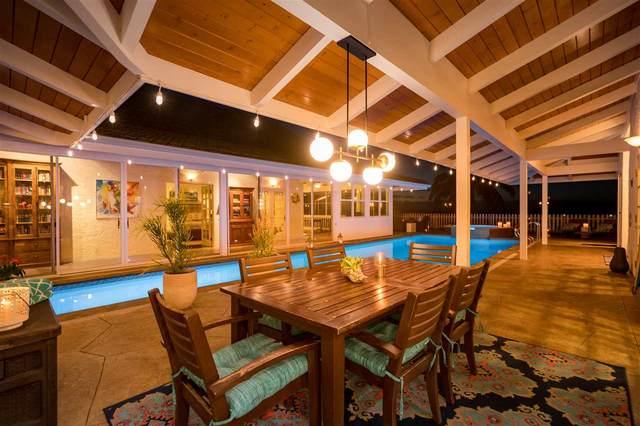 330 W Kuiaha Rd, Haiku, HI 96708 (MLS #390366) :: Maui Lifestyle Real Estate | Corcoran Pacific Properties