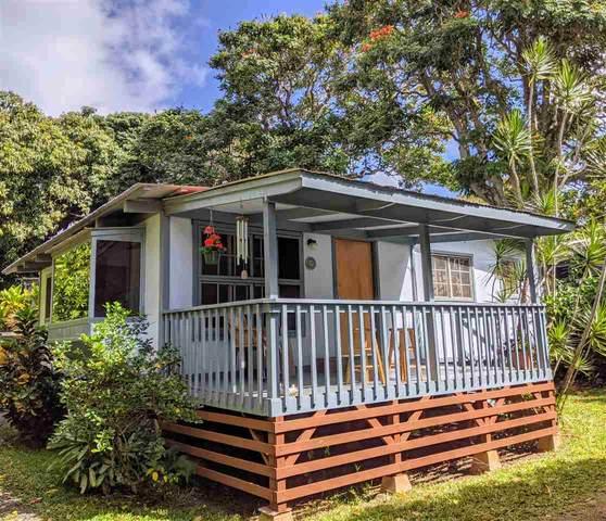 307 W Kuiaha Rd, Haiku, HI 96708 (MLS #390501) :: Maui Lifestyle Real Estate | Corcoran Pacific Properties