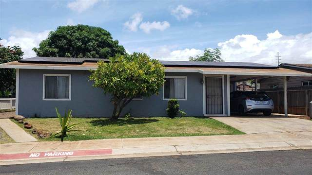 118 Kupalaiki Loop, Kihei, HI 96753 (MLS #390547) :: Coldwell Banker Island Properties