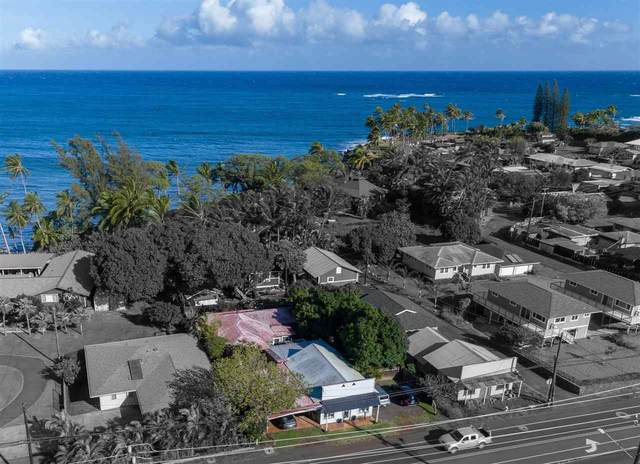 285 Hana Hwy, Paia, HI 96779 (MLS #390560) :: Corcoran Pacific Properties