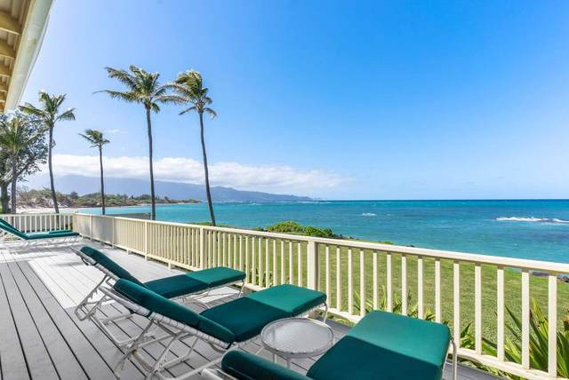 477 Laulea Pl, Paia, HI 96779 (MLS #390588) :: 'Ohana Real Estate Team