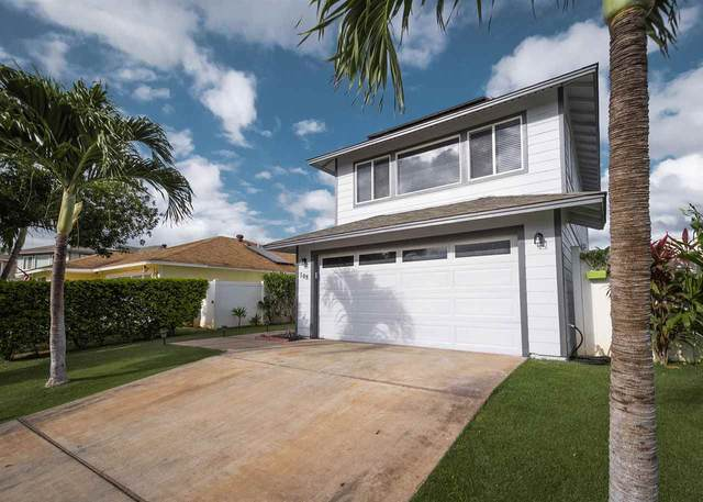108 Kawailani Cir, Kihei, HI 96753 (MLS #391137) :: Coldwell Banker Island Properties