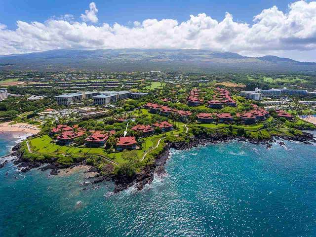 4000 Wailea Alanui Dr #402, Kihei, HI 96753 (MLS #391347) :: Hawaii Life Real Estate Brokers