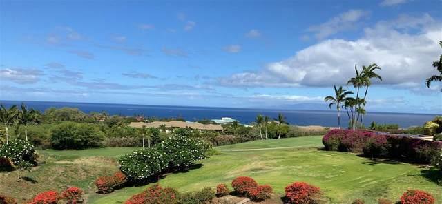 3986 Wailea Ekolu Pl, Kihei, HI 96753 (MLS #392182) :: Coldwell Banker Island Properties