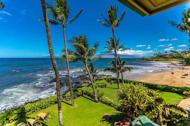 4406 Makena Rd B, Kihei, HI 96753 (MLS #392257) :: Corcoran Pacific Properties