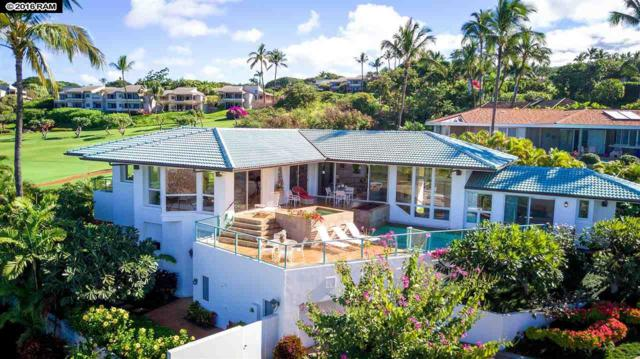 195 Lolowaa Pl, Kihei, HI 96753 (MLS #372018) :: Elite Pacific Properties LLC