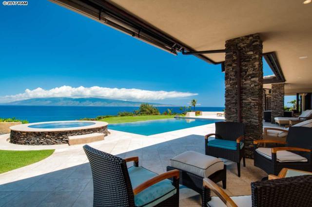 203 Plantation Club Dr, Lahaina, HI 96761 (MLS #372625) :: Elite Pacific Properties LLC