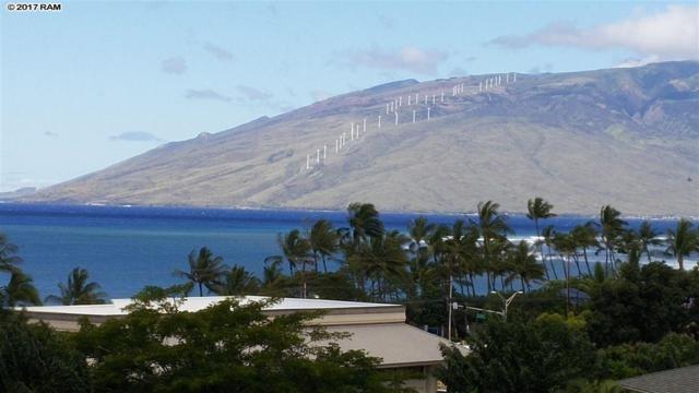34 Hauwahine Ln G303, Kihei, HI 96753 (MLS #373751) :: Elite Pacific Properties LLC