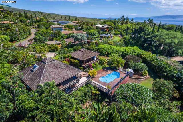 3450 Malina Pl, Kihei, HI 96753 (MLS #374941) :: Island Sotheby's International Realty
