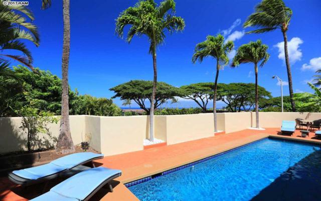 56 S Iwa Pl, Lahaina, HI 96761 (MLS #375378) :: Elite Pacific Properties LLC