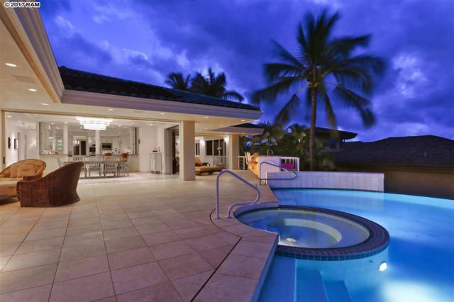 4294 Wailina St, Kihei, HI 96753 (MLS #376151) :: Elite Pacific Properties LLC