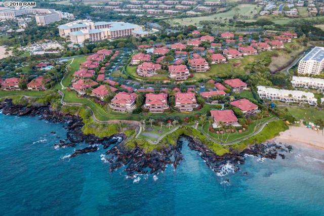 4000 Wailea Alanui Dr #1403, Kihei, HI 96753 (MLS #376384) :: Elite Pacific Properties LLC