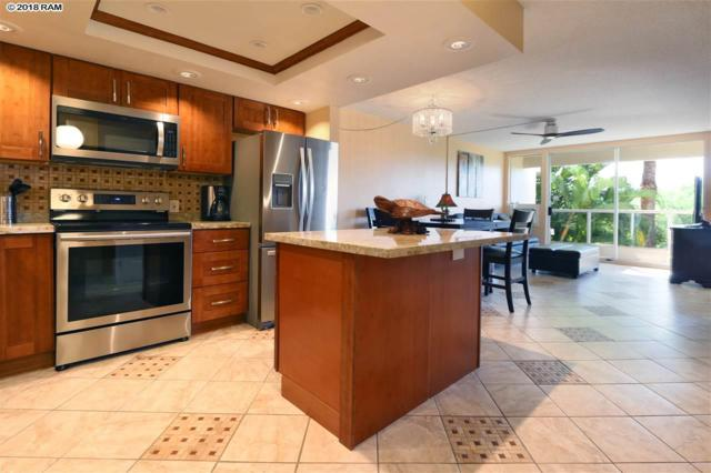 2575 S Kihei Rd H205, Kihei, HI 96753 (MLS #377287) :: Elite Pacific Properties LLC