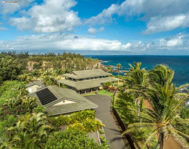 2175 Hana Hwy, Haiku, HI 96708 (MLS #377316) :: Elite Pacific Properties LLC